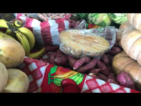 San Isidro Farmers Market