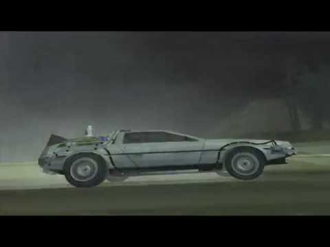 Back To The Future: A Long Time Ago - Trilogy Edition + Downloads