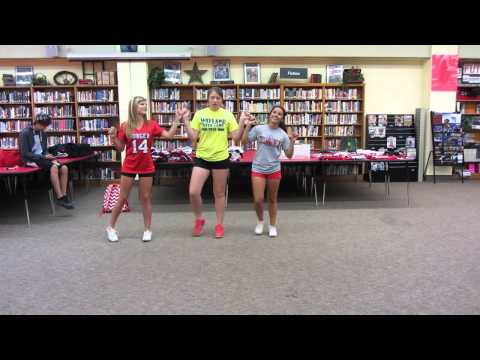 Borger School Song & Fight Song