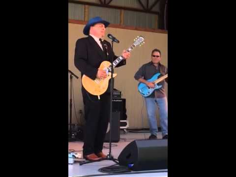 Bob Lanza Blues Band