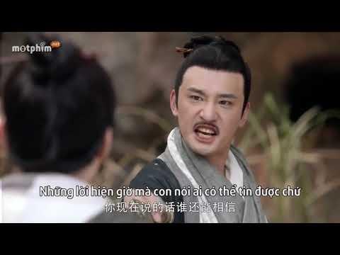 Xem Phim Tân Ỷ Thiên Đồ Long Ký Tập 39 VietSub   Thuyết Minh