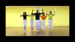 Chorégraphie Fiesta Buena - DJ MAM