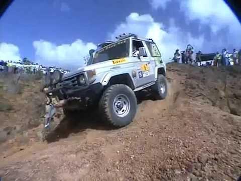 2da. Valida 2009 - Tonoro - Fun Race 4x4 TV