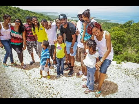 This Is Haiti (My Family Reunion)