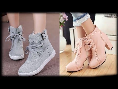 BARU !! Sepatu Boots Wanita Modren Terlaris dan Populer