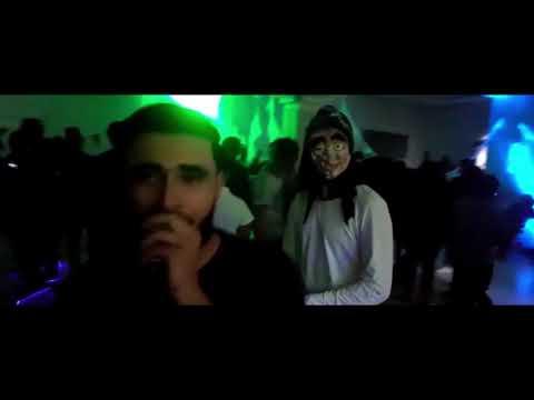 HALLOWEEN - CASABLANCA 2017 - BEST PARTY EVER