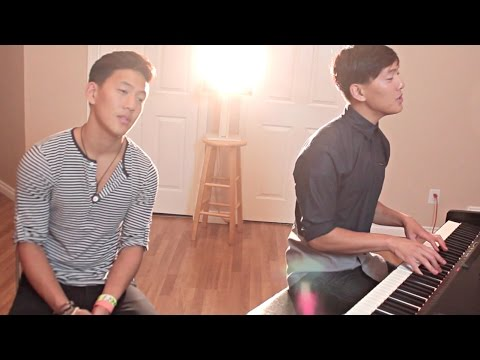 Flashlight - Jessie J | Pitch Perfect 2 (Jrodtwins Cover)