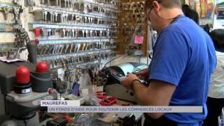 Maurepas : fond d'aide pour les commerces locaux