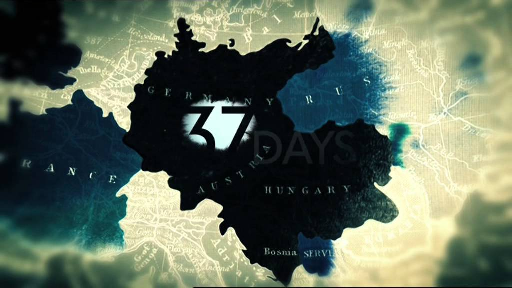 37 días HDTV  Miniserie Torrent