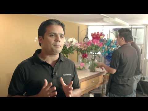 Caso de éxito: enviaflores.com