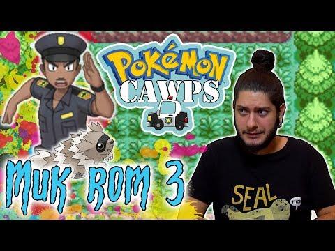 Muk Rom #3 - Pokémon CAWPS: arrestali tutti!