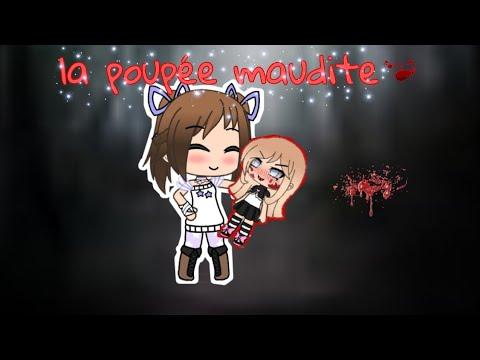 Download La poupée maudite 1/2 // mini movie gacha life horreur //