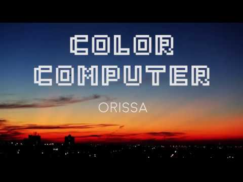 Color Computer - Orissa