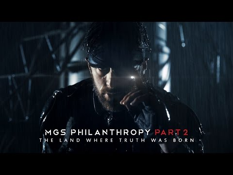 MGS Philanthropy - Part 2 Preview