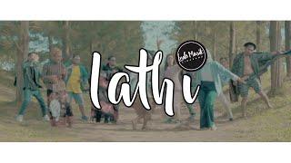 Download Lathi - Weird Genius ft. Sara Fajira #Cover by INDOMUSIKCIKARANG