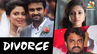 Amala Paul & Vijay Getting Divorced? | Hot Malayalam Cinema News