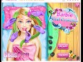 Barbie Games Barbie Real Cosmetics Game