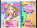 Barbie Games Barbie Real Cosmetics Game