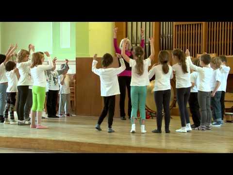 Carl Orff Elementare Musik und Bewegungserziehung part2