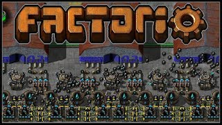Factorio Recursion Recursion #6 - Reconnected