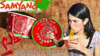Sriracha Sauce (Hot Sauce Type)