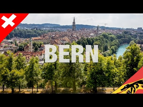 Travel to Bern  (Documentary about the city of Bern, Switzerland)
