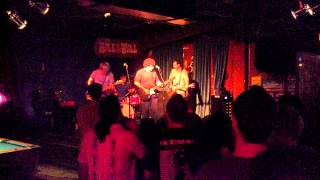 Mike Nicolai - The Bremen Riot - The Hole In The Wall - Austin Texas - 062212e