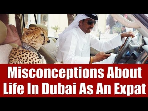 10 Misconceptions about Employment in Dubai As A UAE Expat