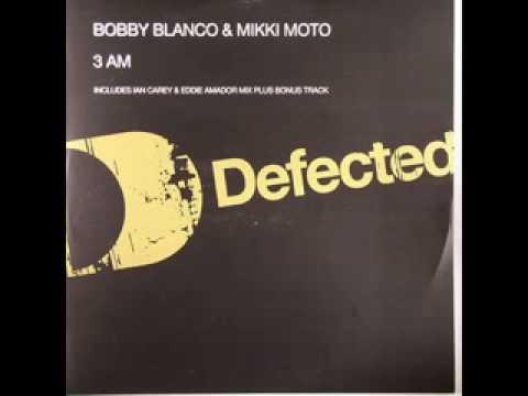 Bobby Blanco - 3AM (Side B1 Fuzzy Hair Remix)