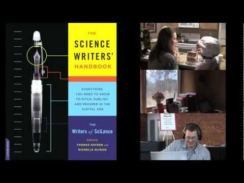 The Science Writers' Handbook - Trailer