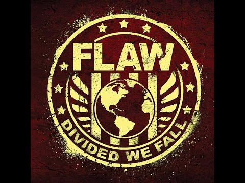 Flaw  Divided We Fall 2016 Full Album