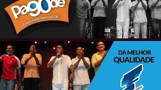 Pagode 90 - Grupo Da Melhor Qualidade - Radio Transcontinental FM 104,7