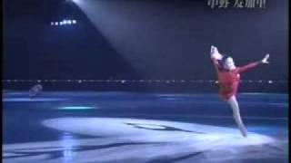 Yukari Nakano 2006EX - SAYURI 中野友加里 検索動画 7