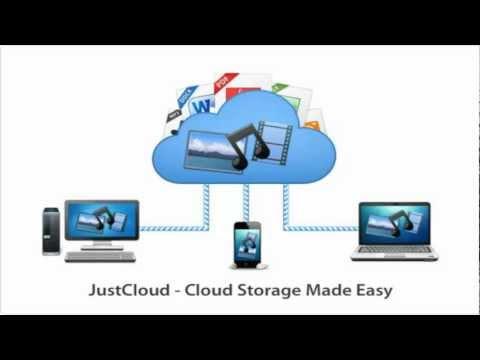 Online Cloud Storage | Best Cloud Storage Provider Online