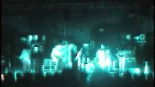 2011,3,29 恵比寿LIQUIDROOM『killing Boy tour ~Frozen Music~』オー...