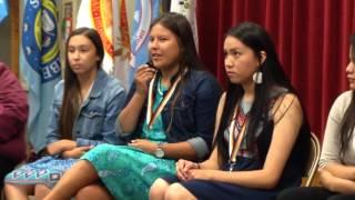 North Dakota Indian Education Summit