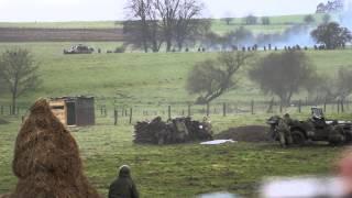 Bastogne   Battle of the Bulge 2012