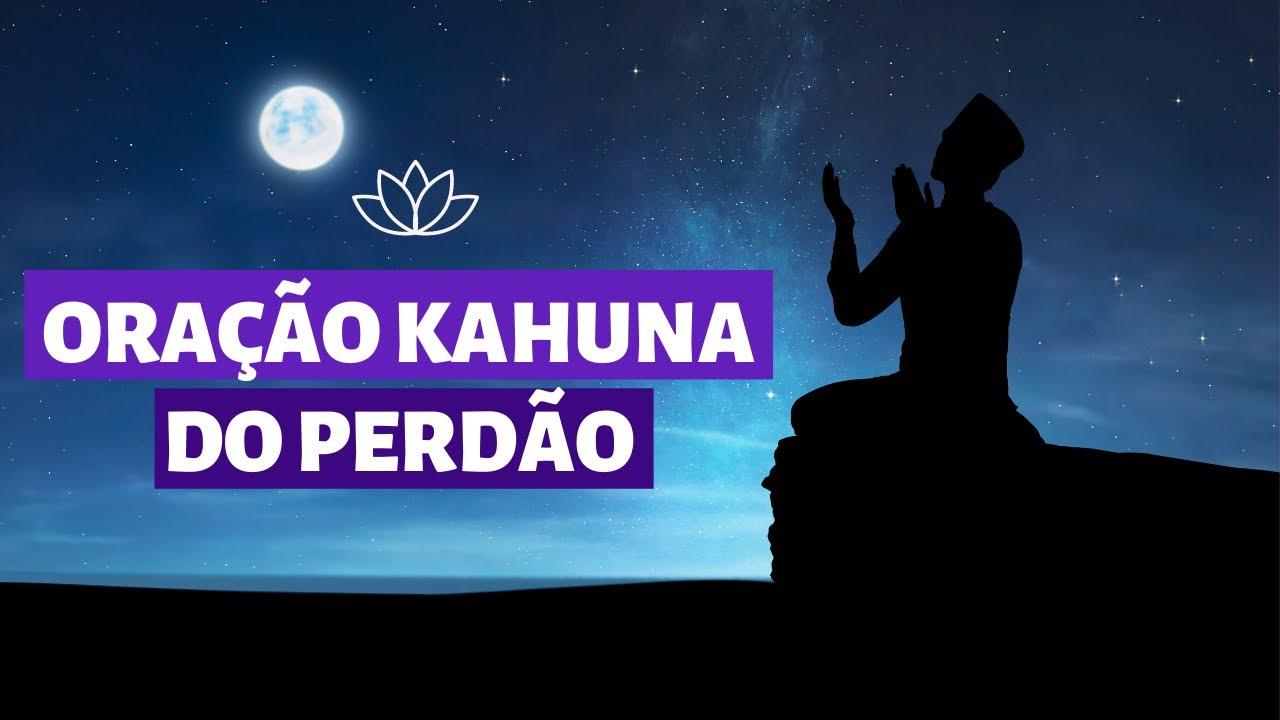 ORAÇÃO KAHUNA DO PERDÃO - 21 dias de Purificação | Beta Lotti