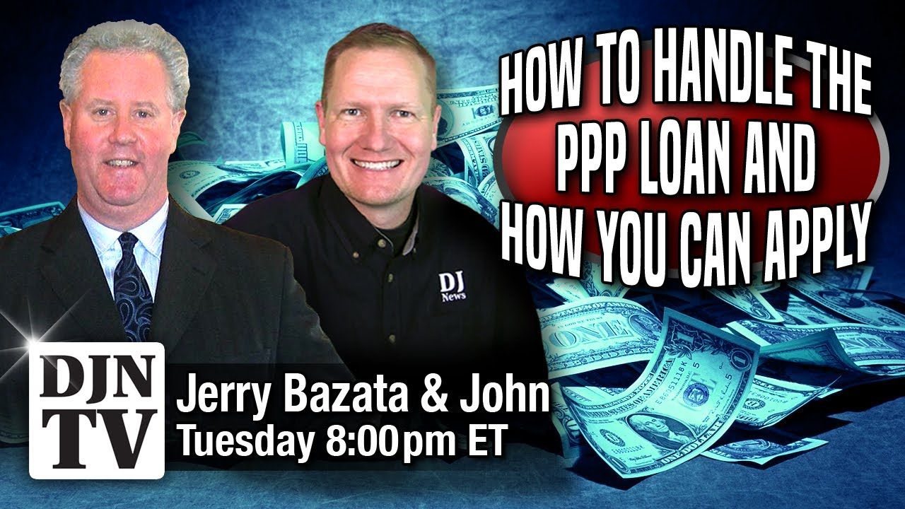 How To Get Your PPP Loan Forgiven For Self Employed And ...
