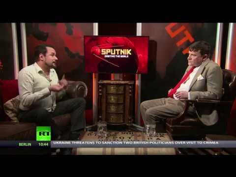 SPUTNIK 173: Neil Clarke Interviews Tariq Mehmood & Victor Fraga