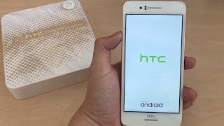 Hard Reset HTC Desire 728G LTE