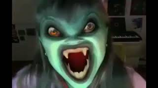 Top 5 most shocking horror videos HD Don't Use Earphones