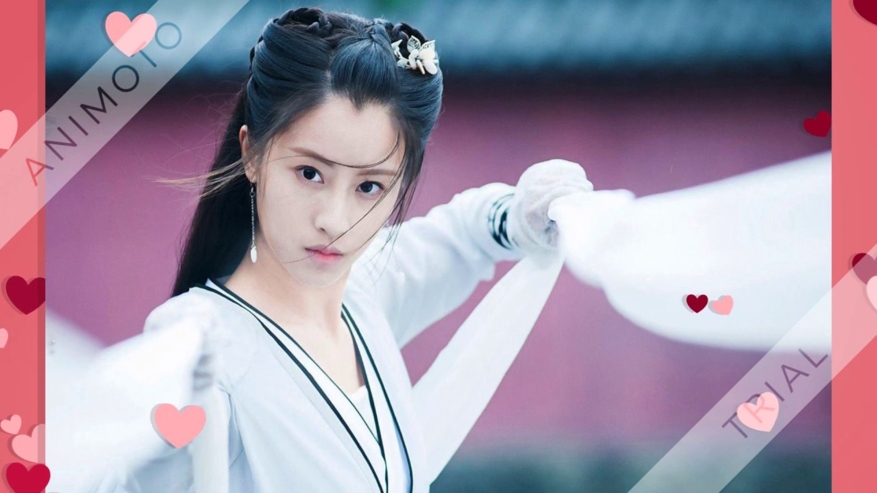 Best Chinese Drama 2020 Top 10 Wuxia Chinese Drama in 2019   YouTube