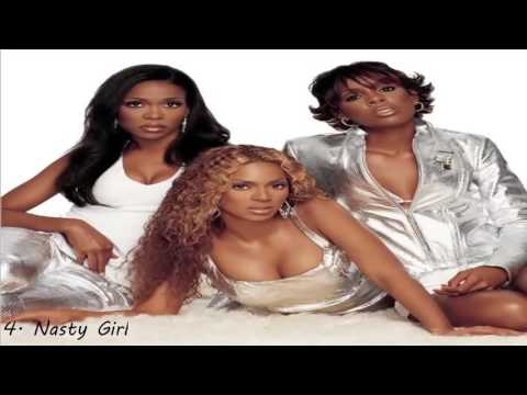 [FULL ALBUM] Survivor Destiny's Child (01/05/2001) [CD Rip]