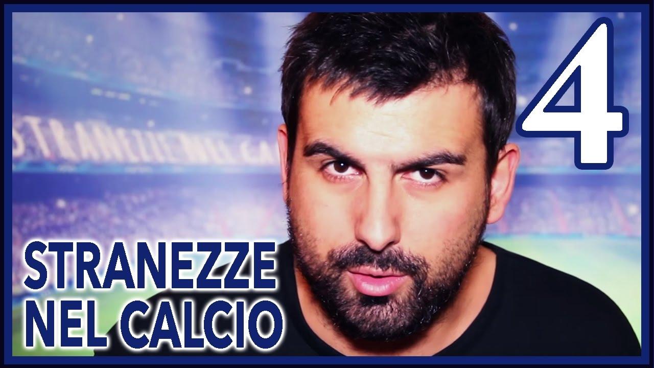STRANEZZE NEL CALCIO 4 - Seconda Stagione - Daniele Brogna ...