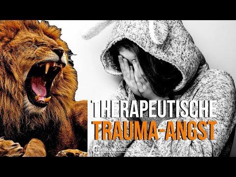 Trauma-Angst | Der Therapeuten-Trauma-Trigger