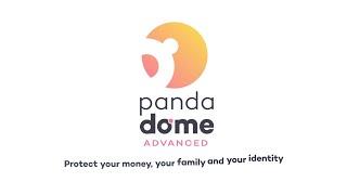 Antivirus Panda Dome Advanced - Panda Security