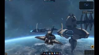 Star Conflict Spiral & Endeavour showcase stream