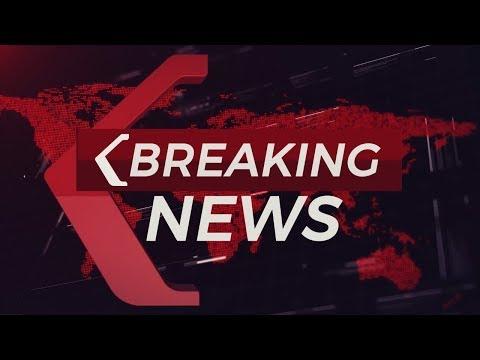 BREAKING NEWS - Presiden Jokowi Resmikan Jalan Tol Kayu Agung-Palembang