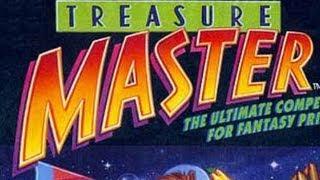 RG105: Treasure Master